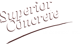 Superior Concrete of Brevard, Inc.